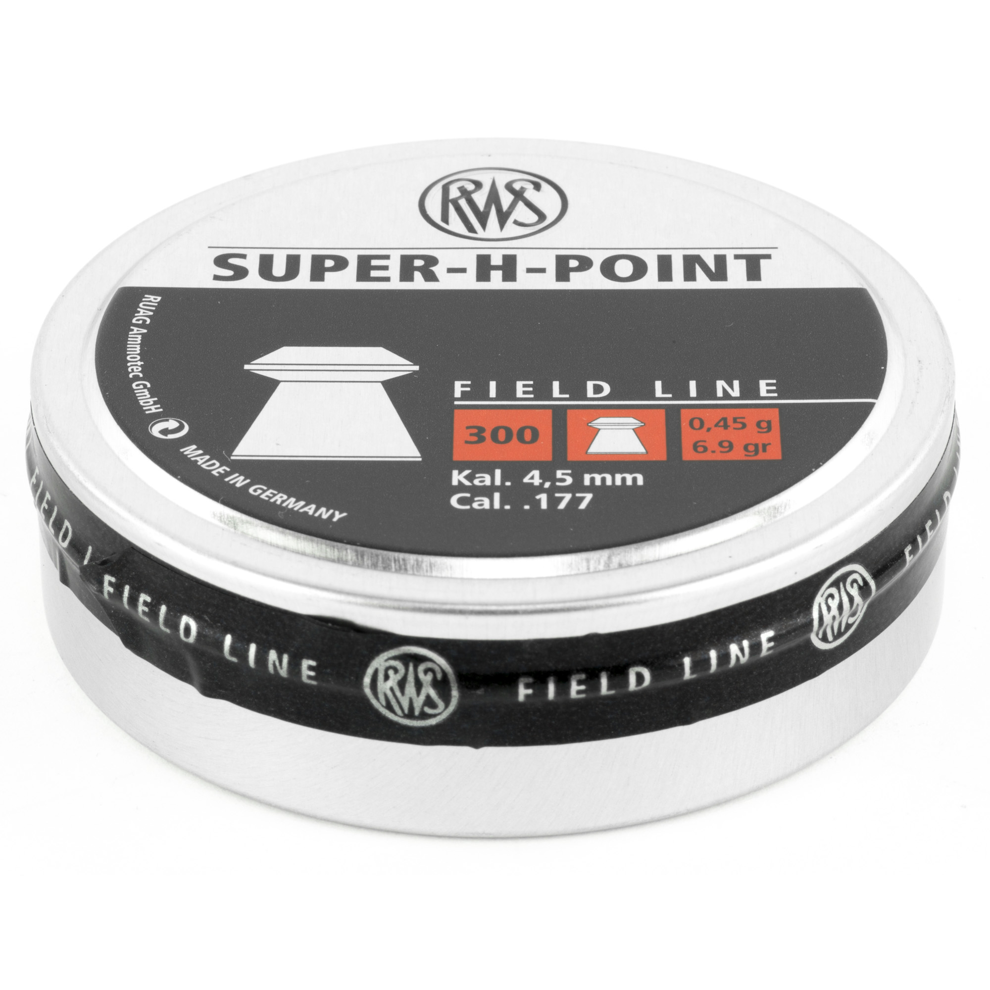 Rws Super H-point Fl .177 300-blstr-img-0